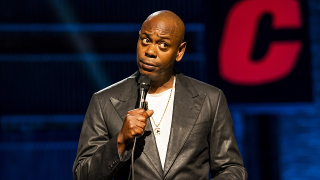 Dave Chappelle Willing to Discuss 'The Closer' With Trans Community, but Says He's 'Not Bending to Anybody's Demands'.jpg