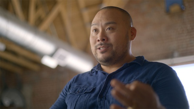 David Chang and Morgan Neville Grapple With the Future of Food in Hulu's 'The Next Thing You Eat'.jpg