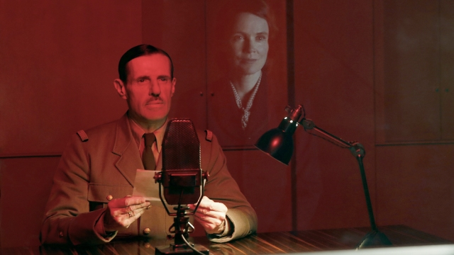 'De Gaulle' Review: Tedious and Cliché-Ridden Historical Drama Is Unworthy of Its Iconic Subject.jpg