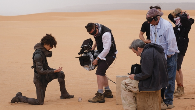 Director Denis Villeneuve and Warner Bros. Want to Make 'Dune: Part II.' So Why Hasn't the Sequel Been Announced Yet?.jpg