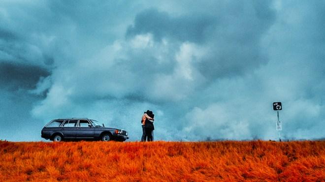 Director Marten Persiel on Wildlife Extinction Movie 'Everything Will Change'