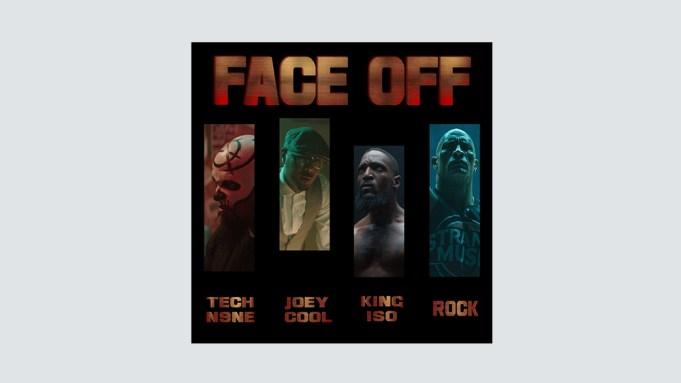 Face Off The Rock Tech9