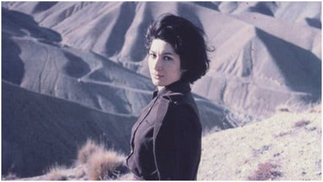 Argonauts Productions Boards Biopic on Feminist Poet Who 'Set Iran on Fire' – Rome MIA Market (EXCLUSIVE).jpg