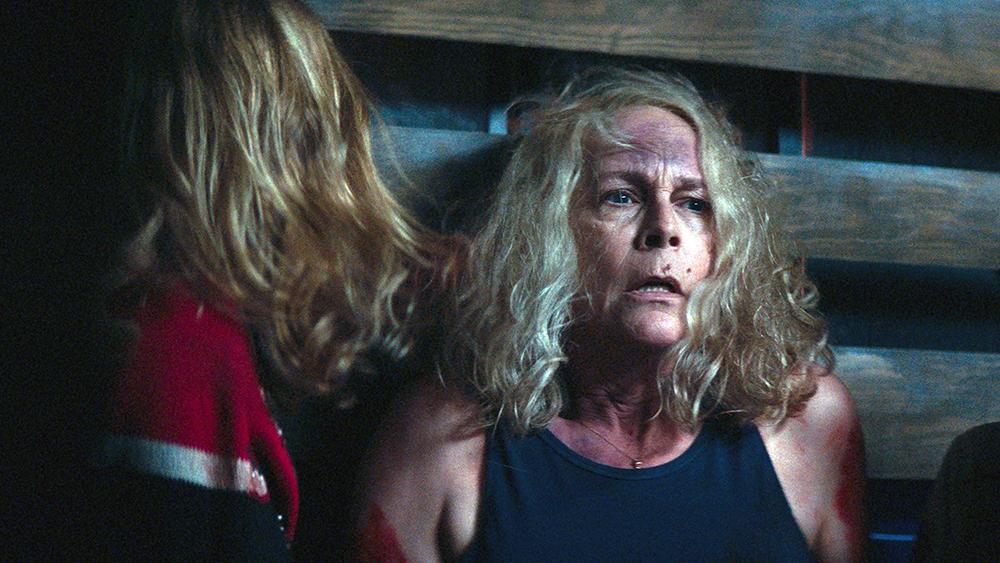 Box Office: 'Halloween Kills' Opens to $50 Million, 'Last Duel' Flops