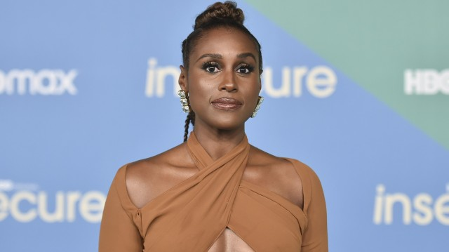 Issa Rae Reflects on 'Insecure' Soundtrack in Spotify Playlist Ahead of Final Season Premiere.jpg