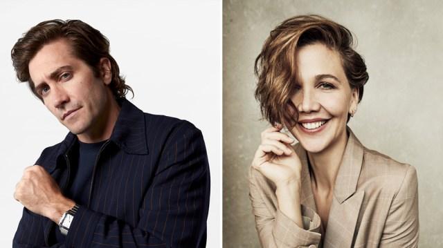 Jake Gyllenhaal and Maggie Gyllenhaal on Sibling Love, 'Women Filmmaking' and Remembering Heath Ledger.jpg