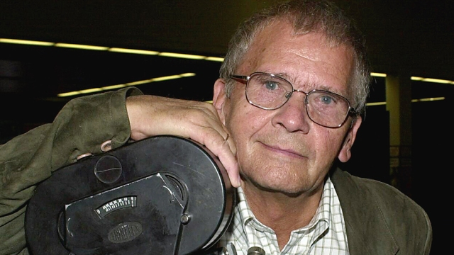 Oscar Nominated Cinematographer Jost Vacano Reflects on the Pressures of Movie 'Das Boot' and the Duty to Fight for Your Vision.jpg