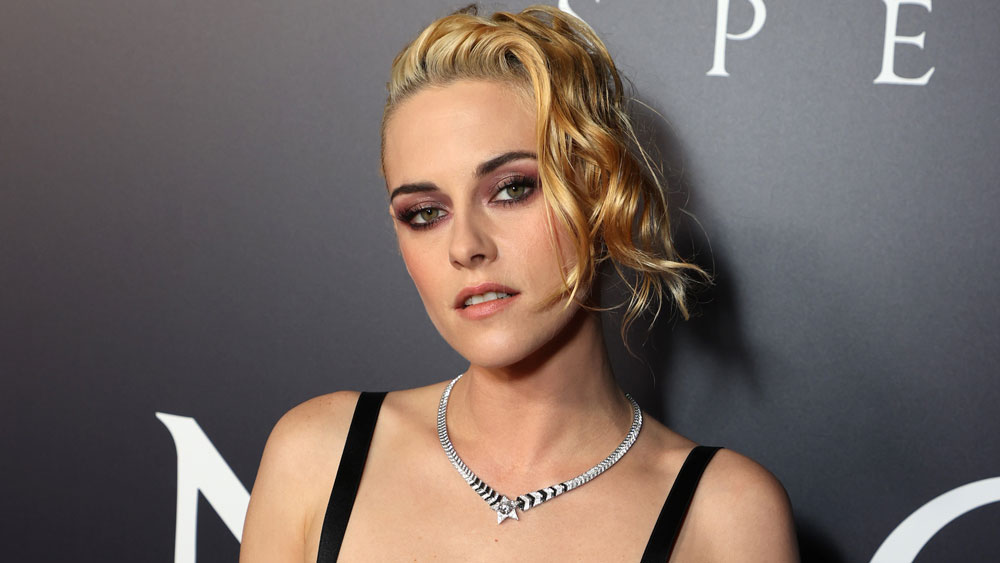 Why 'Spencer' Star Kristen Stewart Says 'It Was Really Nice That 'The Crown Existed' When She Was Preparing to Play Princess Diana