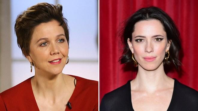 Actresses-Turned-Directors Kinuyo Tanaka, Rebecca Hall & Maggie Gyllenhaal Illuminate the 2021 Lumière Festival