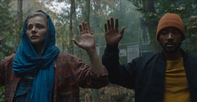 First Look at Chloë Grace Moretz and Algee Smith in Machine Uprising Feature 'Mother/Android'.jpg