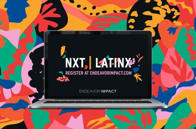 Endeavor Announces New Virtual Education Series Nxt/Latinx.jpg