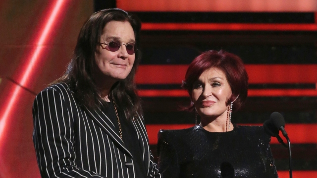 Ozzy and Sharon Osbourne Love Story Getting Feature Film at Sony Pictures (EXCLUSIVE).jpg