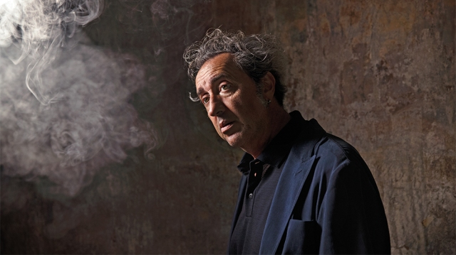 'Hand of God' Filmmaker Paolo Sorrentino Honored With Variety Creative Impact in Screenwriting Award.jpg