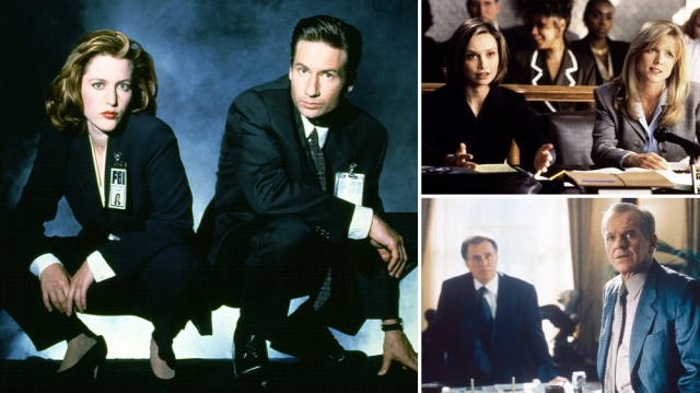 From 'The X-Files' to 'The Big Bang Theory,' Peter Roth's Primetime Legacy.jpg