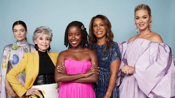 Power of Women Honorees 2021