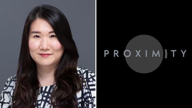 Proximity Media Taps Rebecca Cho as Senior VP of Film Development and Production (EXCLUSIVE).jpg