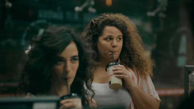 Canneseries Competitor 'Sad City Girls' Captures the Lives of Twentysomethings in Tel Aviv.jpg