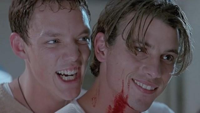 Matthew Lillard, Skeet Ulrich Reveal If They're in New 'Scream' Movie and Reflect on Original's 25th Anniversary.jpg