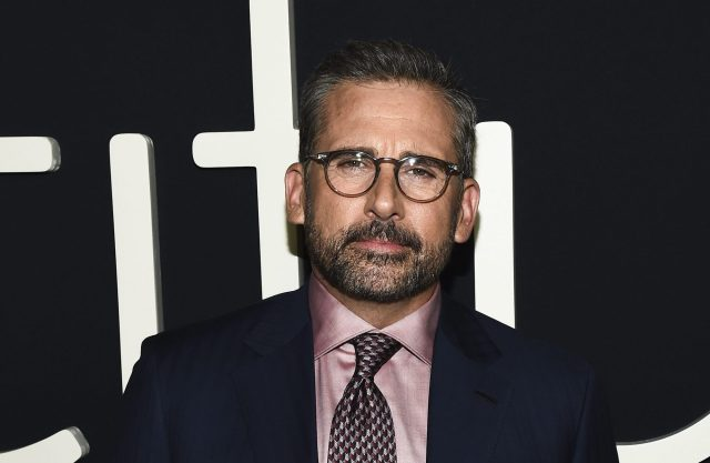 Steve Carell to Star in FX Limited Series 'The Patient' From 'The Americans' Duo Joel Fields, Joe Weisberg.jpg