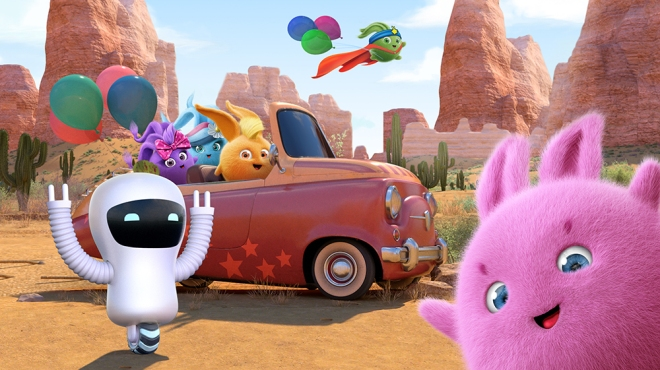 Animation Players Eager to Catch Up at MipJunior as Sector Sees Major Shifts