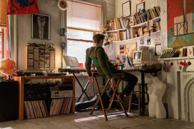 'Tick, Tick … Boom!' – How Production Designer Alex DiGerlando Paid Homage to Jonathan Larson Through Sets.jpg
