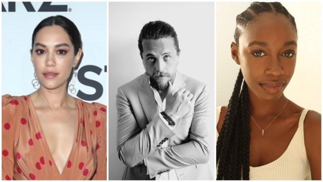 'John Wick' Starz Prequel Series 'The Continental' Adds Five to Cast, Including 'Vida' Alum Mishel Prada.jpg