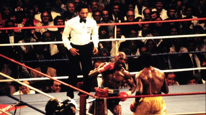 Protagonist Pictures Reps Boxing Docu-Series 'The Kings' at Mipcom (EXCLUSIVE)