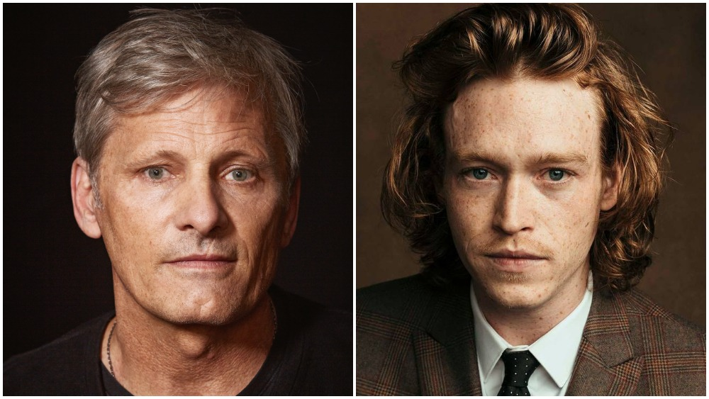 Viggo Mortensen, Caleb Landry Jones Headline 'Two Wolves' From Alex Gibney, Altitude to Produce and Sell Globally – AFM