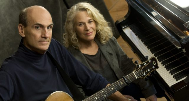 Carole King/James Taylor Documentary Directed by Frank Marshall Set for CNN and HBO Max.jpg