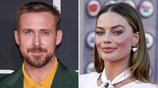 Ryan Gosling in Talks to Play Ken Opposite Margot Robbie's Barbie in Warner Bros. and Mattel Movie.jpg