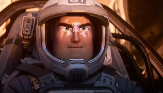 Buzz Lightyear Gets an Origin Story With Chris Evans in Pixar's 'Lightyear' Trailer.jpg
