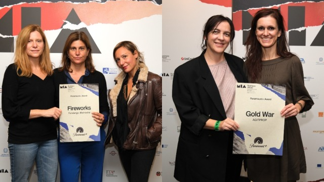 Rome's MIA Market Wraps Watershed Edition as 'Fireworks' and 'Gold War' Tie for Drama Project Prize.jpg