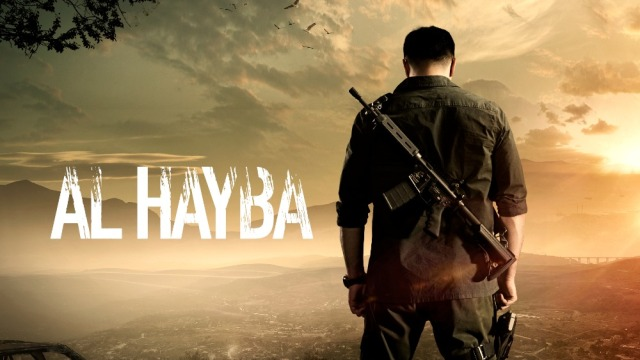 Lebanese Hit Series 'Al Hayba' to be Adapted by Turkey's Ay Yapim in Milestone Deal (EXCLUSIVE).jpg
