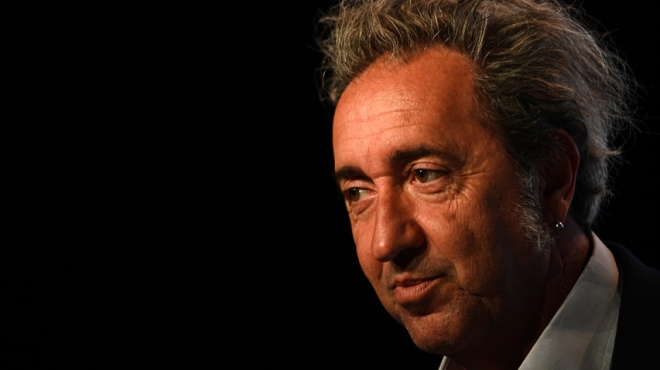 Paolo Sorrentino Opens up about Chaos, Order and Nostalgia at the Lumière Festival