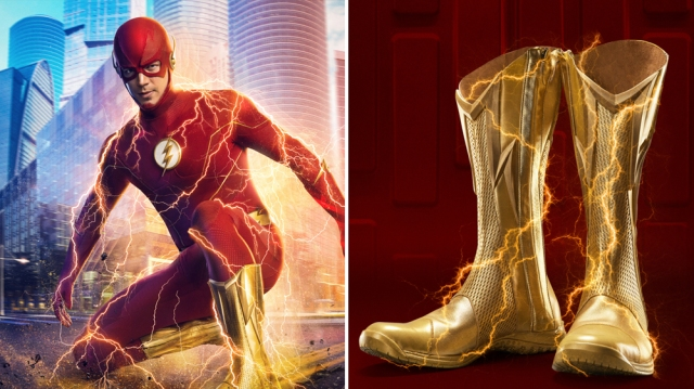 DC FanDome: See All the Trailers and News From 'Flash,' 'Black Adam' and More.jpg