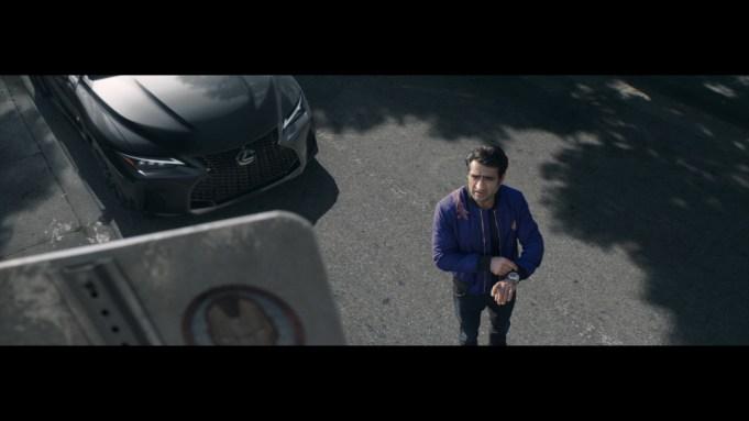 Lexus-Eternos